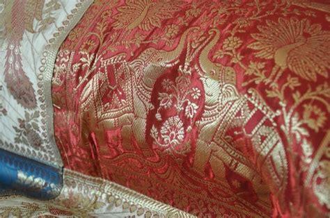 housse de couette style indien la housse de couette soie une touche de luxe dans votre maison archzine fr