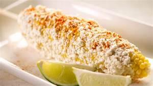 Mexican Corn Recipe & Video Martha Stewart