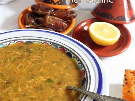 la cuisine de ramadan recettes de harira et maroc 2