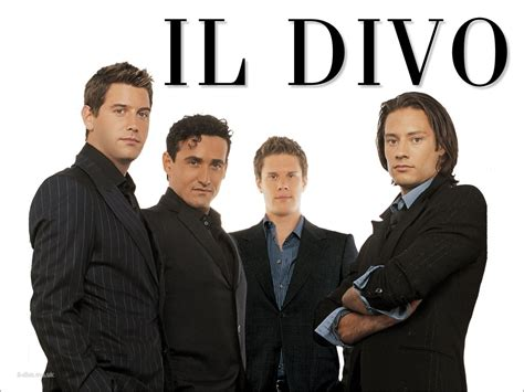 Ii Divo Amazing Grace by Amazing Grace By Il Divo God Gives Us Strength