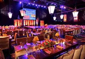 corporate events poko event production