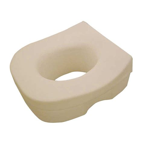 siège toilette surélevé homecare siège de toilette surélevé réno dépôt