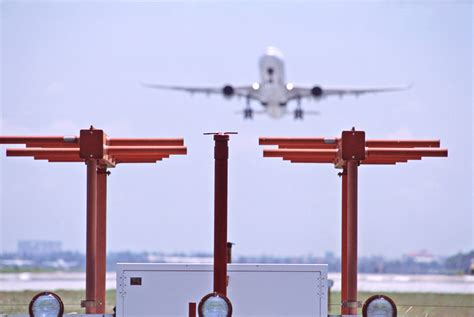 Communications Navigation and Surveillance   Aeronautical ...
