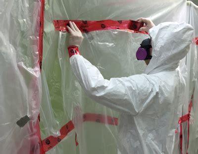 asbestos abatement testing canadian haz mat environmental