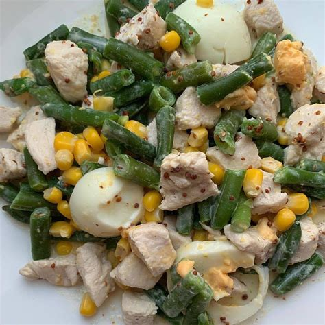 Vistas filejas un pupiņu salāti - INSTA receptes - tavs ...