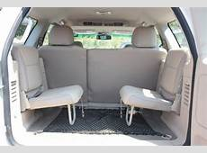 Aftermarket 3rd Row Seats storme rear seat and third row