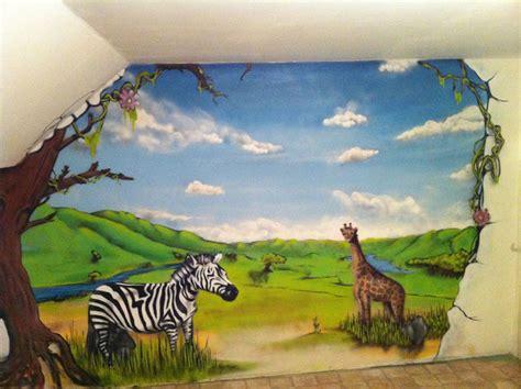 chambre de commerce belgique deco pour enfants chambre et salle de jeux decor safari