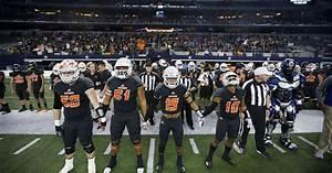 Texas Football picks Refugio No. 1; Calallen, Veterans ...