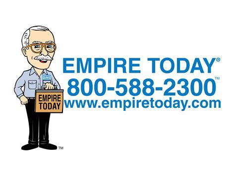 Home Improvement Leader Empire Today Brings 45 Years of