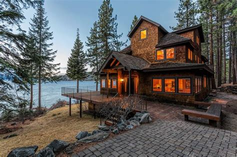 luxury homes  sale  cape  lake tahoe  lake