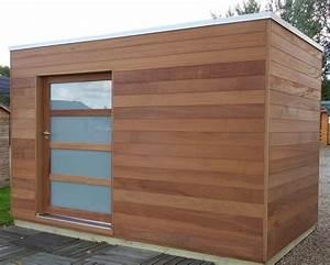 Abri Jardin Sur Mesure : box abris de jardin eurofib ~ Melissatoandfro.com Idées de Décoration