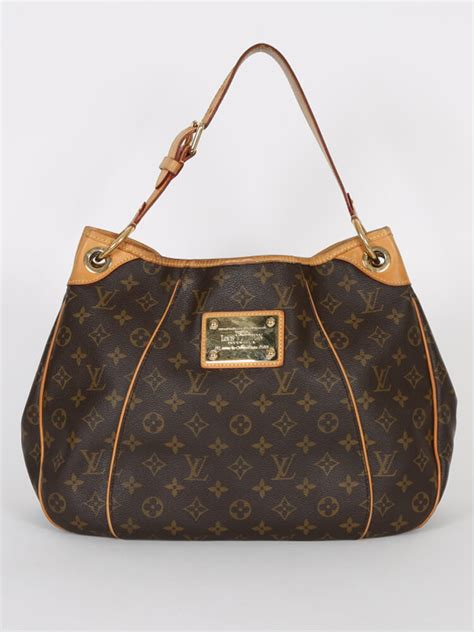 louis vuitton galliera pm monogram canvas luxury bags