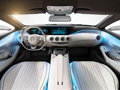 mercedes benz  class coupe concepts
