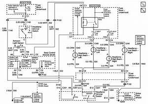 Chevy C1500 Headlight Wiring Diagram : only one side of headlights work other side has same ~ A.2002-acura-tl-radio.info Haus und Dekorationen
