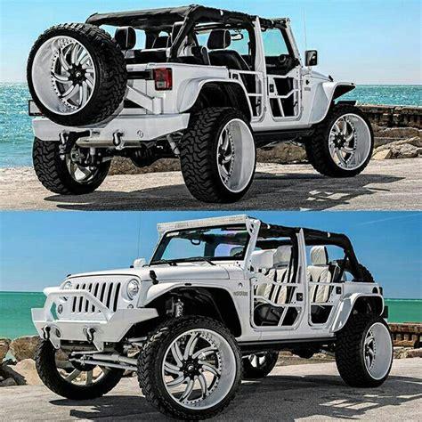 luxury custom wheels custom jeep jeep cars jeep