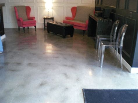 Best Images About Polished Concrete Floors On Pinterest
