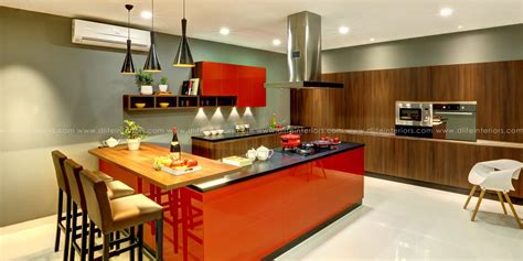 interesting modular kitchen designs ideas dlife