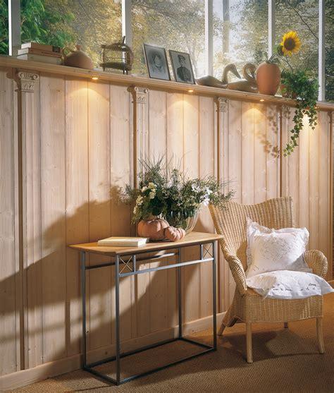 Wandverkleidung Holz Halbhoch by Wandverkleidungen Decker Holz