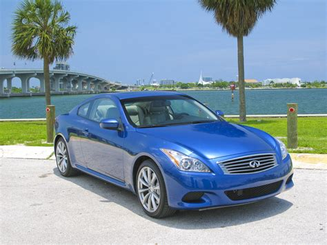 2009 Infiniti G37 S by 2009 Infiniti G37 S Coupe Gallery 307982 Top Speed