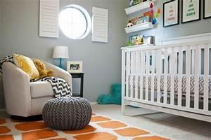 Babyzimmer Gestalten Beispiele : babyzimmer gestalten 50 coole babyzimmer bilder ~ Indierocktalk.com Haus und Dekorationen