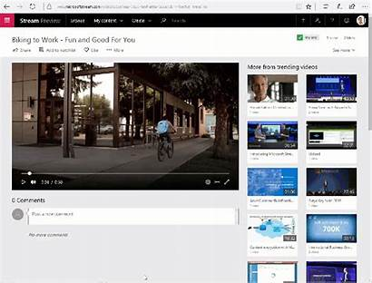 Stream Microsoft Yammer Sharepoint Archive Pages Latest