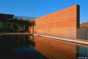 Eco Architecture: Rammed Earth Homes