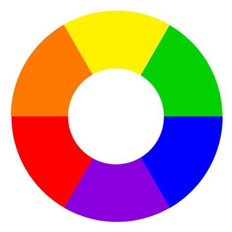 secondary colors definition fashion and theatrical make up colour charts
