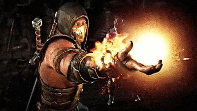 Mortal Kombat Scorpion Wallpaper All Mortal Kombat X And Xl Fatalities