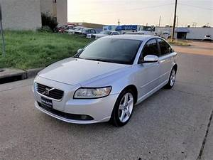 2008 Volvo S40 2 4i In Dallas  Tx