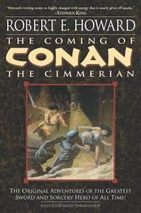 The Coming of C... Conan Cimmerian Quotes