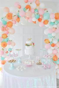 Kara's Party Ideas Dreamy Unicorn Birthday Party Kara's