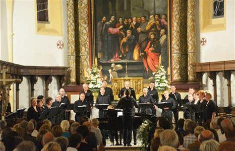 si鑒e de toulon six fours musique et patrimoine le chœur de l 39 opéra de toulon à la collégiale