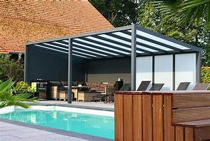 terrassenuberdachung freistehend aus aluminium With terrassenüberdachung freistehend