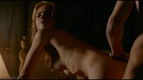 Naked Emily Wickersham In Gardener Of Eden