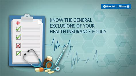 The survey consisted of telephone interviews in english and spanish and was conducted among a random, nationally representative sample of 4,272 adults ages 19 to 64 living in the continental united states. 7 General Exclusions in Health Insurance Policies | Bajaj Allianz