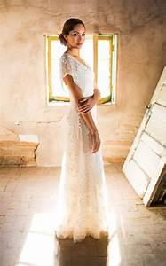 simple wedding dress backyard wedding dress rustic With casual rustic wedding dress