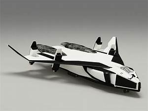 Avatar Space Shuttle 3d model 3ds Max files free download ...