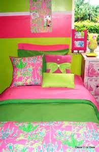 lily pulitzer inspired child s bedroom love bedding