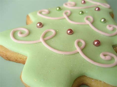 sugar cookies with royal icing recipes dishmaps