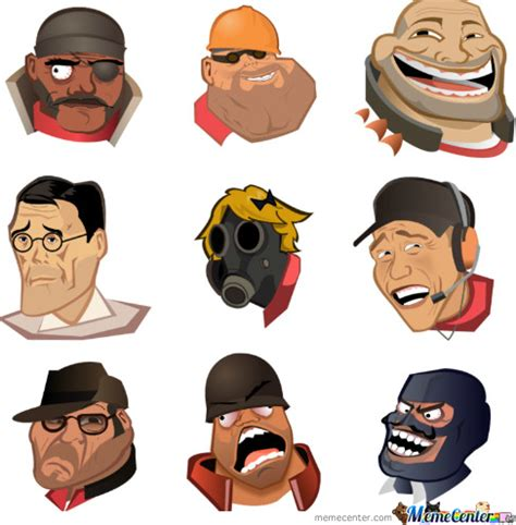 Team Fortress 2 Memes - team fortress 2 memes by vlado zabunov meme center