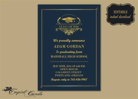 dinner invitation card templates psd ai vector eps