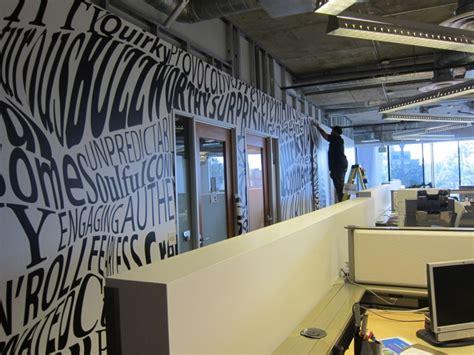 Custom  Ee  Interior Ee   Wall Wraps Santa Monica Ca