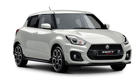 2018 Suzuki Swift Sport Pricing And Specs Photos