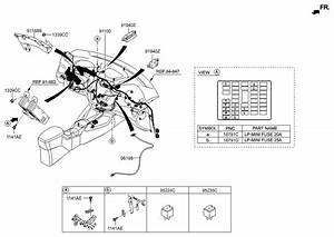 Wiring Diagram For Hyundai Veloster