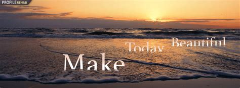 Beach Quotes For Facebook Quotesgram