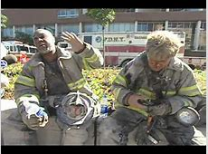 911 Firefighters Reveal Bombs Destroyed WTC lobby YouTube