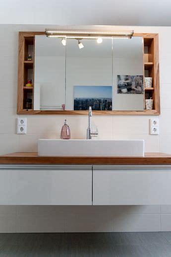 Badezimmer Spiegelschrank Organisation by Spiegel Einbauschrank Im Bad Goschwand Der Ganz