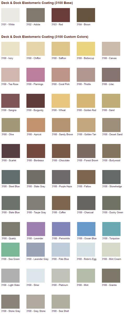 Behr Floor Paint Color Chart  Carpet Vidalondon
