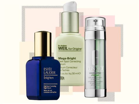 The Best Serums for Dark Spots | InStyle.com
