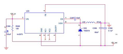 Can Produce Negative Voltage Power Management